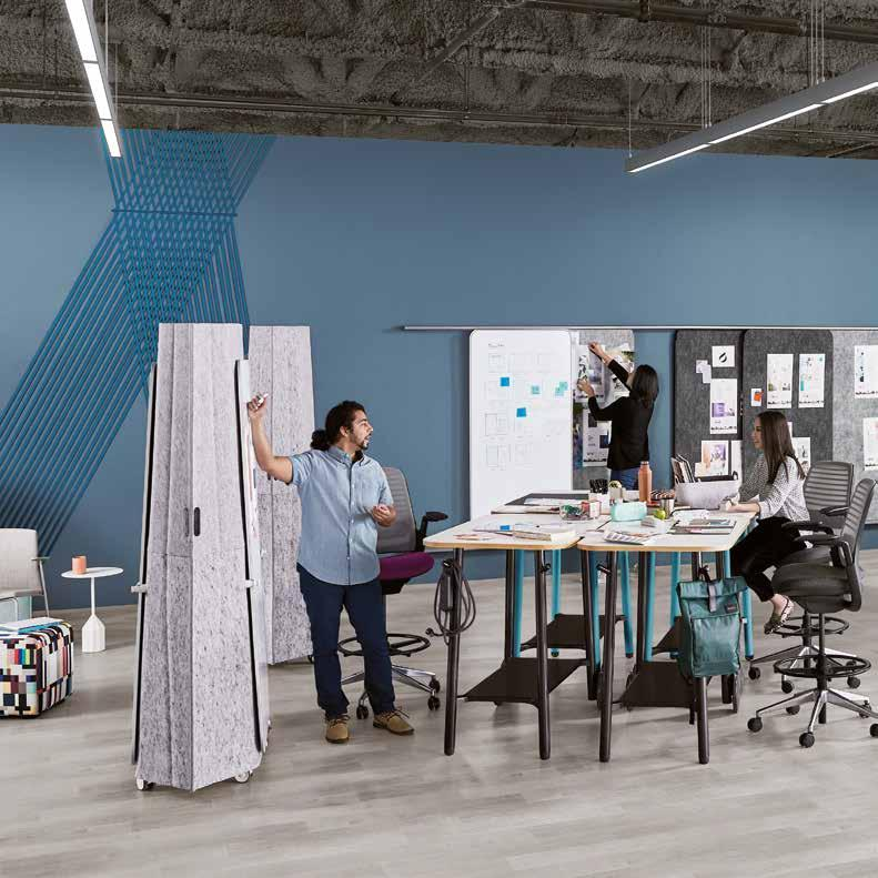 Steelcase Flex Collection - PDF Free Download
