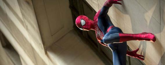 The Amazing Spider-Man 2: Rise of Electro 2014 Columbia Pictures Industries, Inc.