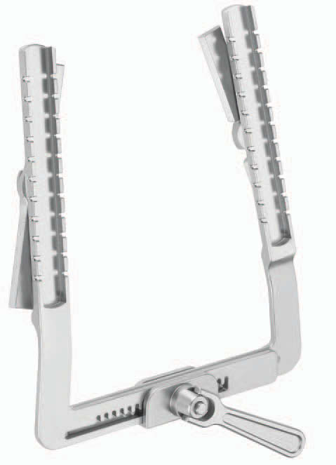 Aesculap Surgical Technologies AtRactor (without accessories)