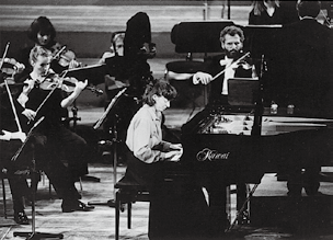 Cliburn Simone Pedroni Tchaikovsky Nikolai Lugansky Sydney John Chen The 8 th Sydney International Piano Competition