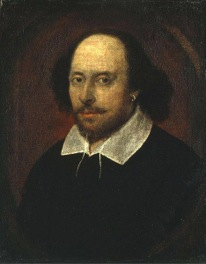 William Shakespeare eine kurze Biografie William Shakespeare wird vermutlich am 23. April 1564 im englischen Stratford- upon- Avon geboren.