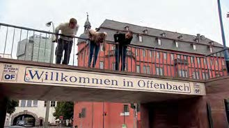 FOLGE 0 OFFENBACH Die