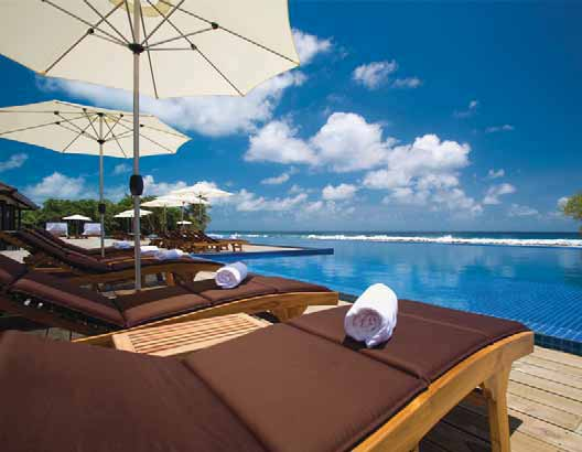 PLATINUM PLUS Atmosphere Kanifushi bietet das einzigartige, exklusive Premium All-Inclusive -Angebot Platinum Plus.