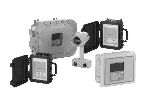 Ultrasonic Flowmeters Si-Ware Software