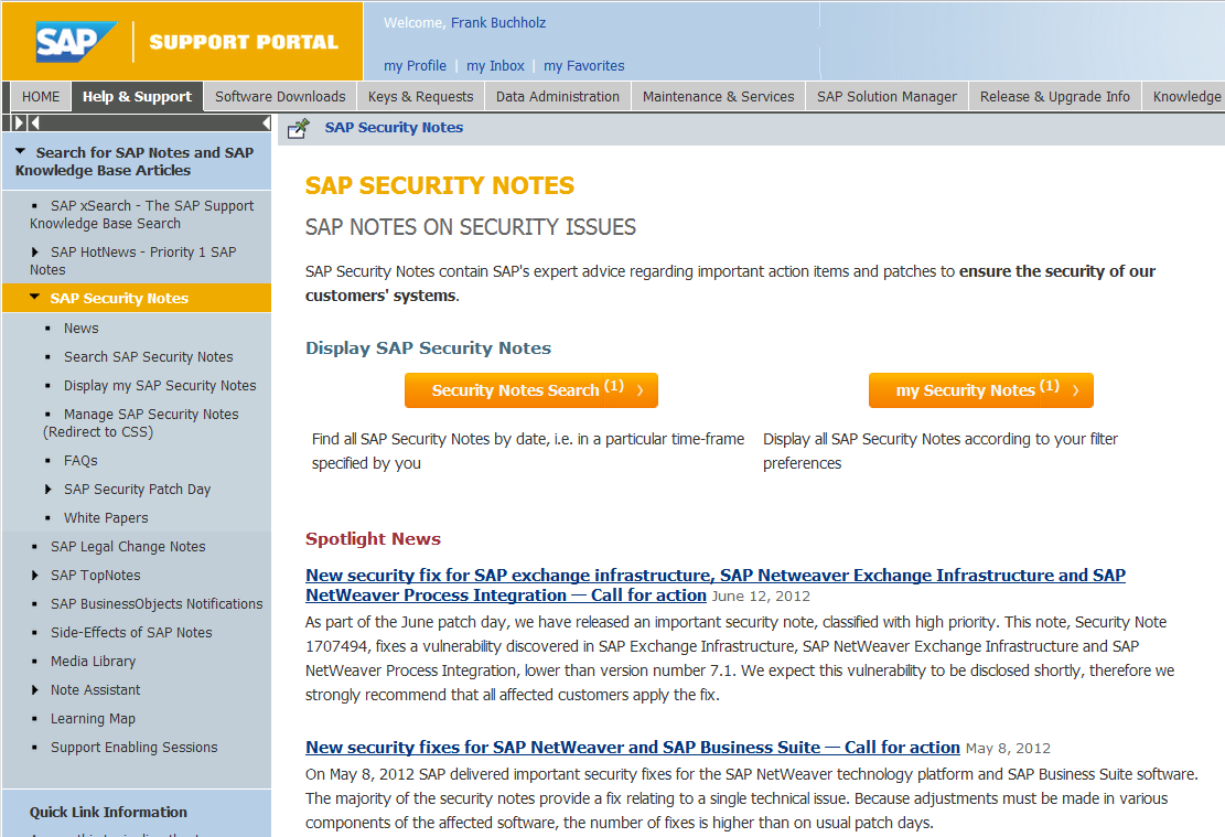 """sap security pdf More often than not, talks about security solutions for sap environments are talks  about what have been called """"security silos"""" administrators discover a security."""