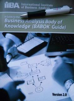 Business Analysis Body Of Knowledge (BABOK Guide ) Der globale Standard für Business Analyse