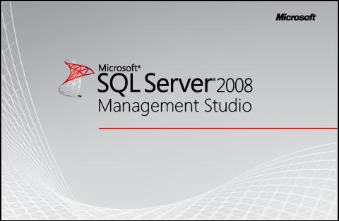 SQL Server Management Studio öffnen