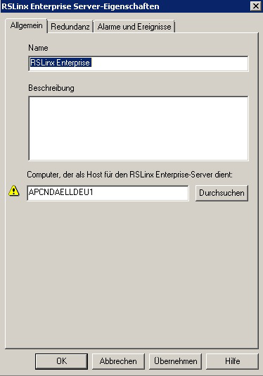 INSTALLATIONSHANDBUCH FR FACTORYTALK VIEW SITE EDITION 3.