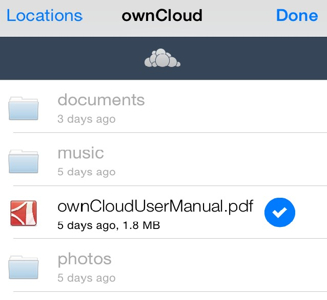 owncloud 8 New Features For Administrators File Firewall GUI For Users 16.03.