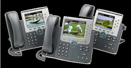Cisco Unified IP Phone Portfolio 9900 Series Advanced Collaborative Media Endpoints Interactives Video, HD Voice, große Farbdisplays, optional mittouch-screen Vielfältige Applikationen USB
