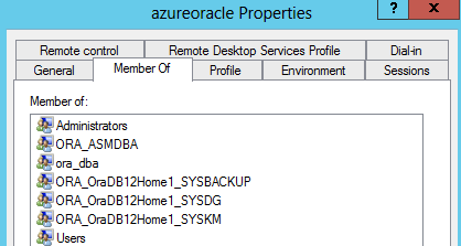 Oracle 12c EE/WLS Basisausstattung Windows Zugriff erfolgt via RDP (RDP-File wird bereitgestellt) Laufwerk C:\ mit installierter Oracle Software C:\OracleDatabase\product\12.1.0\dbhome_1 RDBMS C:\Oracle\Middleware\Oracle_Home Weblogic 12.