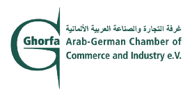 Contact Headquarter Fax Ghorfa Arab-German Chamber of Commerce and Industry e.v.