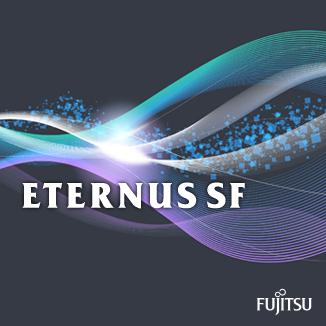 Datasheet FUJITSU ETERNUS SF Storage Cruiser V15.2 AdvancedCopy Manager V15.2 Express V15.2 Zentrale Konsole und erweiterte Verwaltungsfunktionen für ETERNUS DX Storage-Umgebungen.