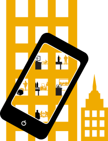 Outlook: SAP Mobile Documents (currently in Ramp-Up) My Documents Share Documents Mobilize Business Content Cloud and On-Premise Standards Based Access your documents instantly on any device (PC,