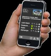 Steuern, Anzeigen Management Smart Home Smart Meter