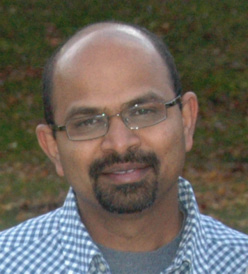QUALITY The author: Jay Sappidi is a Sr. Director of CAST Research Labs at CAST and is responsible for researching industry trends in application structural quality and benchmarking services.
