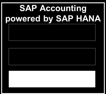 SAP Accounting powered by SAP HANA: Nutzen Reduktion