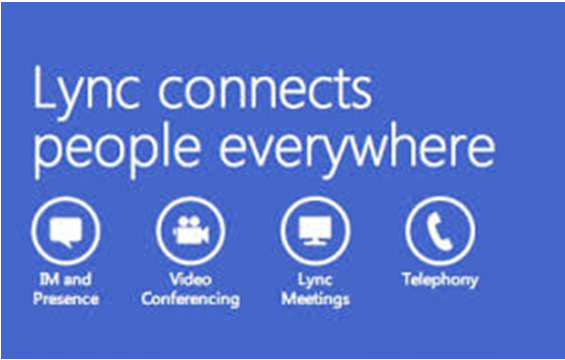 Lync Instant Messaging Emails