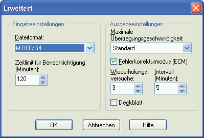 Application Programming Interface (API) Installation der Digital Sending Software Zur Installation und Basiseinrichtung der HP MFP Digital Sending Software (Version 4.