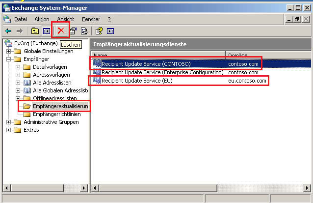 Kapitel 6 Migration auf Exchange Server 2007 Abbildung 6.