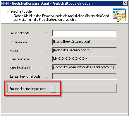 NetMan for Schools Version 4.5 NetMan for Schools Freischaltung Nach der Installation muss NetMan for Schools freigeschaltet werden.