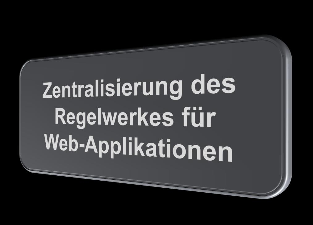bi-direktional durch URL-Closure