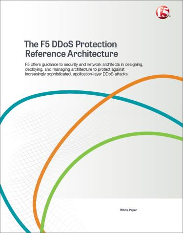 com/architectures all Reference Architectures Placemat: DDoS Protection Reference