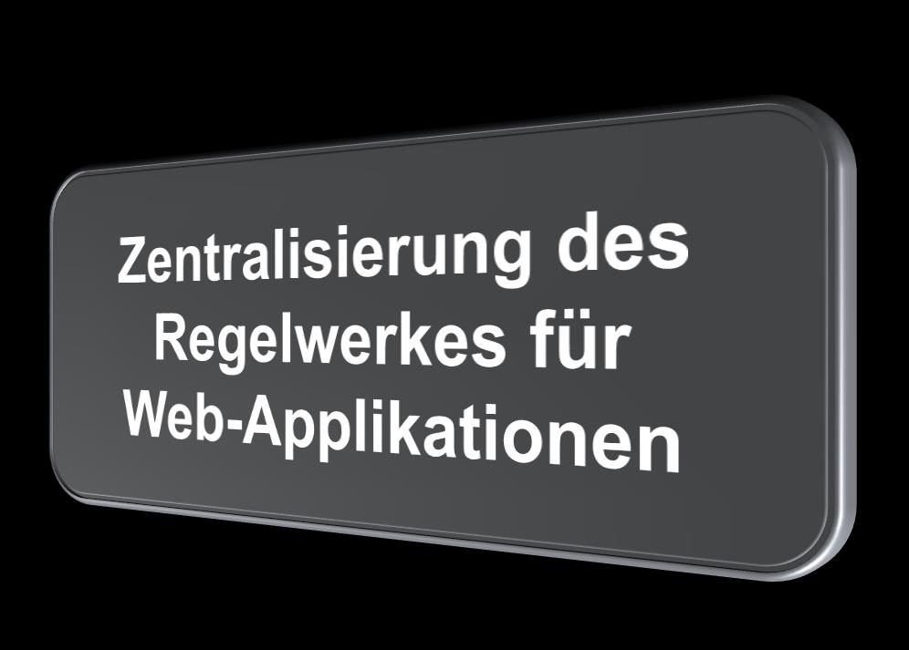 Optimaler Schutz durch 19 Methoden (Security Checks) der NetScaler Web Application Firewall (WAF)
