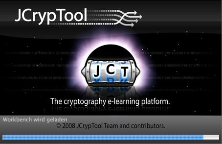 (CT2) JCrypTool