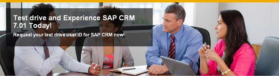Are you considering implementing SAP CRM or upgrading your current SAP CRM implementation?
