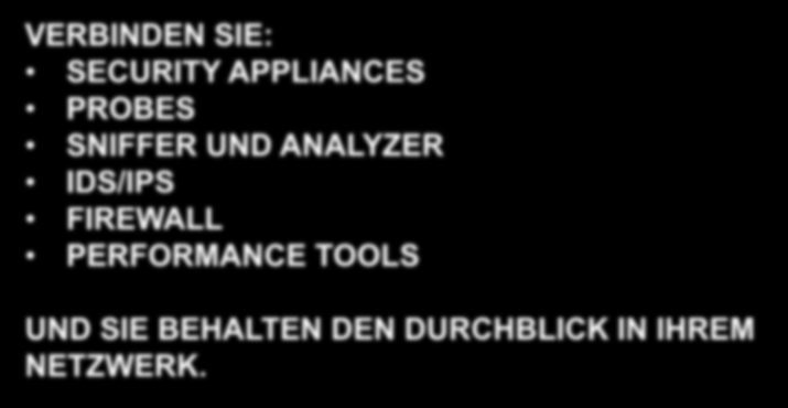 SNIFFER UND ANALYZER IDS/IPS FIREWALL PERFORMANCE