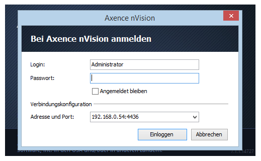 319 Axence nvision Help 14.