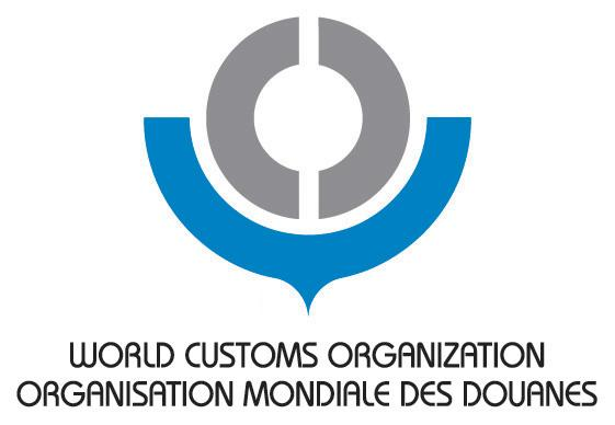 World Customs Organization Voice of the global customs community Gegründet 1953 Offizieller Name: Customs Co-operation Council Unabhängige internationale