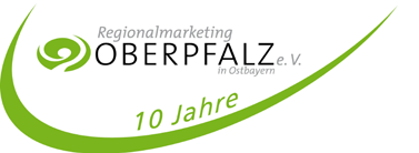 Regionalmarketing Oberpfalz UNITED BY PARTY UNITED BY HISTORY Regionalmarketing Oberpfalz Marketing, PR