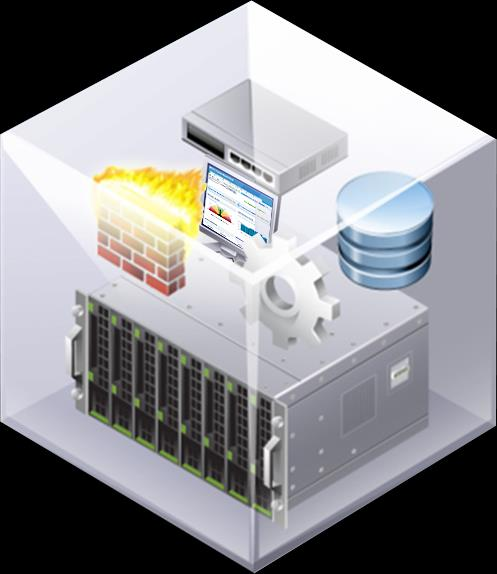 Software-Defined Datacenter Die ideale Architektur für Private