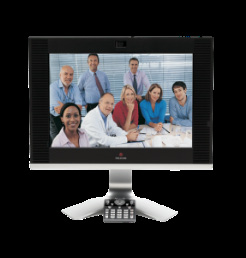 RealPresence Platform Video Collaboration & Management Über 40