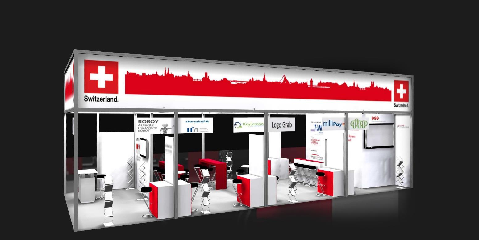 Anmeldung Research & Innovation CeBIT Hannover 16. bis 20.