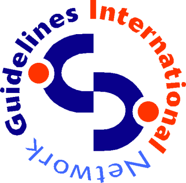 Organizational Members of the Guidelines International Network (G-I-N) 96 Organisations from 40 Countries (June 2013) AFRICA Center for Evidence-Based Clinical Practice Guidelines, Healthcare Quality