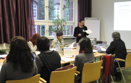 34 4 DFG RESEARCH TRAINING GROUP RISK AND EAST ASIA Bonn Laboratory for Experimental Economics Expert Workshop Methods and Challenges in Cross- Cultural Experimental Research Insights from