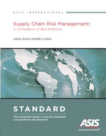 Beispiel: Supply Chain Security