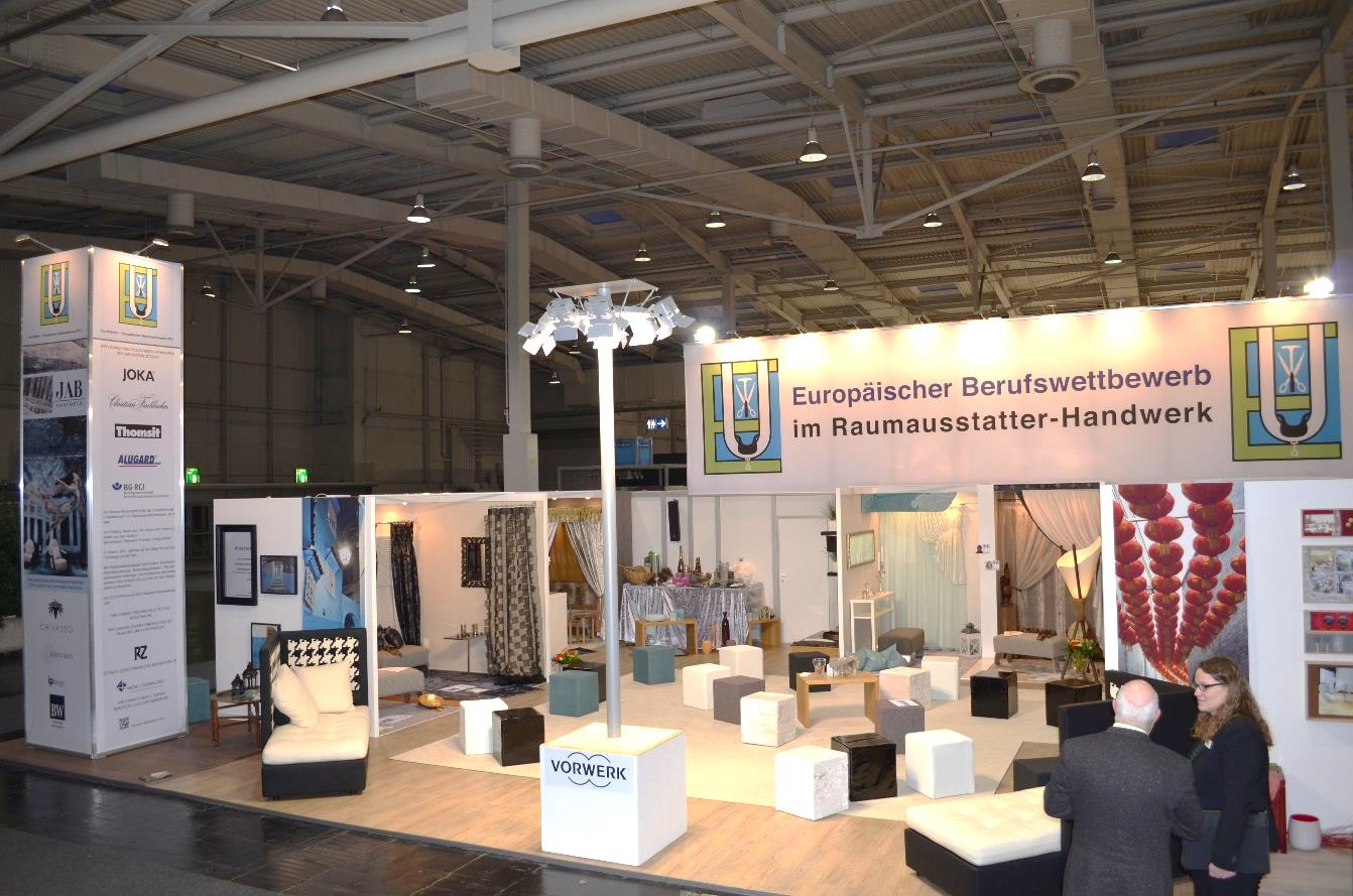 Messestand   Messestand