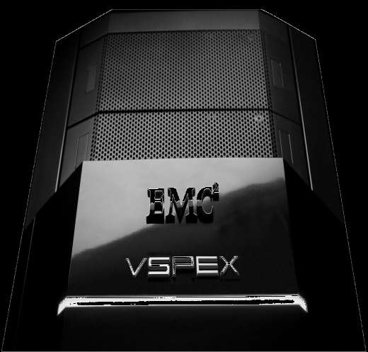 Die VSPEX-Produktreihe Updates PRIVATE CLOUD VIRTUELLE DESKTOPS