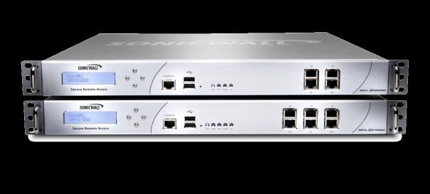 SonicWALL Solution Suite Network Security Business Continuity Content Security UTM Firewalls Clean Wireless Continous Data