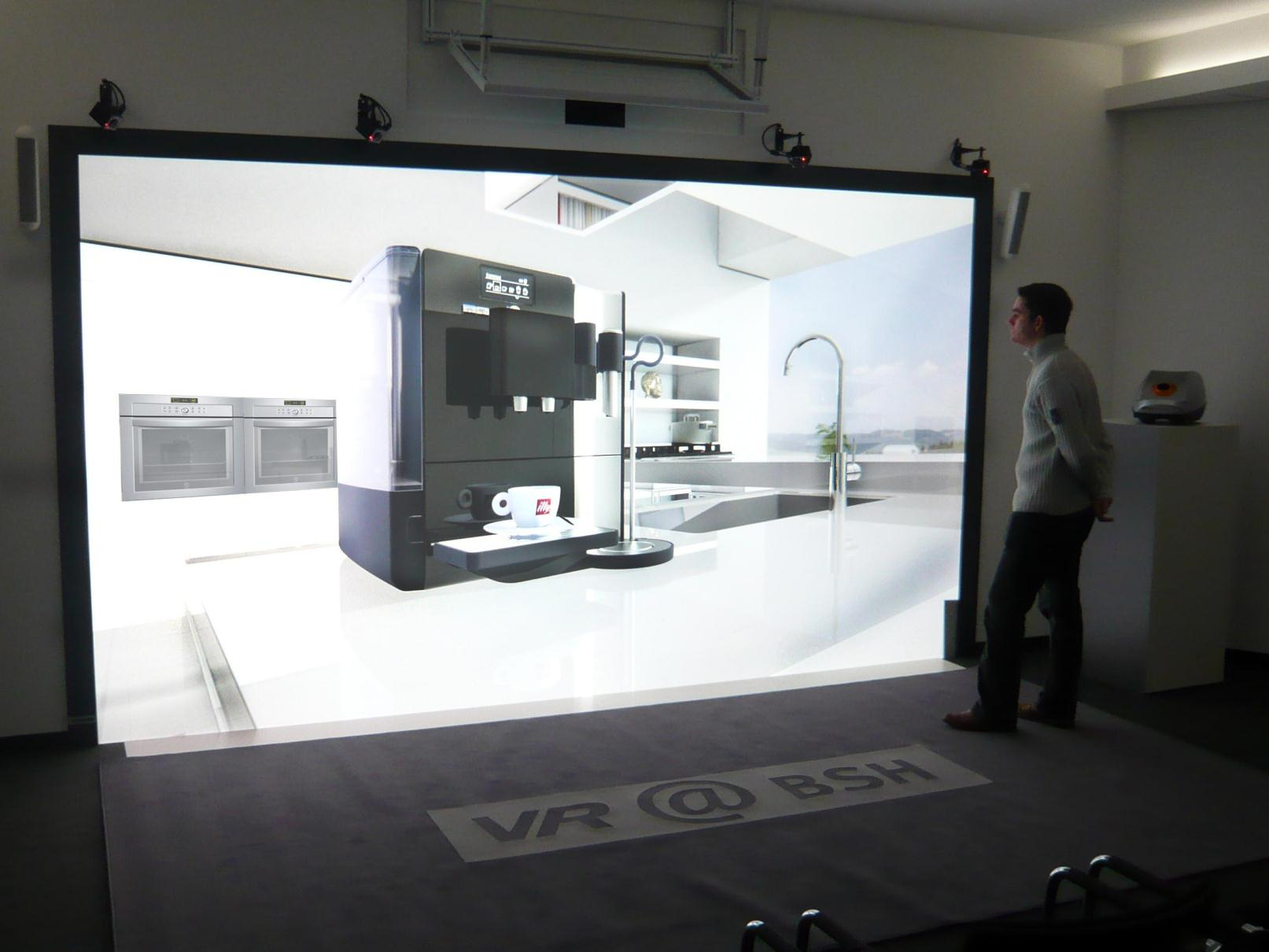 vplm@bsh Use Case: Design Review Quelle: Bosch