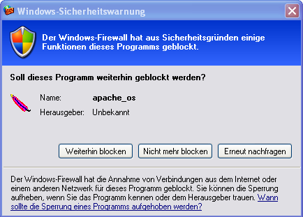 Installation unter XP / 2000: Punkt 17-19 Installation unter Windows Vista / 7: Punkt 20-24 Windows XP / 2000 17. Setup abgeschlossen Das Setup ist nun abgeschlossen.