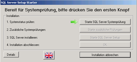 1.4.6 Windows System und Software Ghostscript 64Bit inkompatibel 5.4 19.03.2012 Die Installation der 64Bit Version von Ghostscript funktioniert nicht mit CALYPSO.