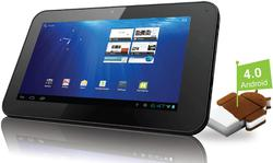 "40-09-2037 Polaroid Tablet 17,8 cm (7"") Android 2."