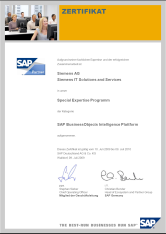 Onanong Pilun-owad Account Manager SAP Thailand Ltd SAP CUSTOMER COMPETENCE CENTER of is officially certified by SAP as a This certificate is valid until 31/05/2006 Alan Sedghi Managing Director SAP