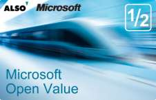 Juni 2011 Betrifft die Volumenlizenzprogramme Open Value / Open Value Government / Open Value Subscription / Open Value Subscription for