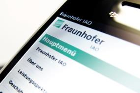 Produktionsmanagement Fraunhofer IAO